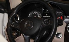 Mercedes-Benz Clase GLC 2018 5p GLC 300 Off Road L-5