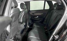 Mercedes Benz GLC 300-13