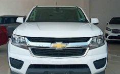 Chevrolet Colorado 2020 2.5 L4 LT 4x2 At-6