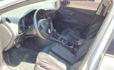 Seat Leon 2020 5p FR L4/1.4/T Aut-5