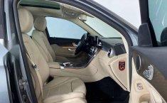 43786 - Mercedes Benz Clase GLC 2019 Con Garantía-13