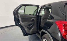 Chevrolet Trax-12