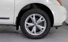 42699 - Nissan Rogue 2013 Con Garantía At-7