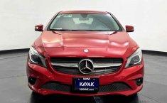 Mercedes Benz Clase CLA-11