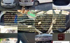 Honda Fit para exigentes Fact. Org. T/P al 100-4