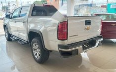 Chevrolet Colorado 2020 2.5 L4 LT 4x2 At-5