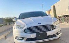 Ford Fusion 2018 2.0 Se Híbrido Cvt-4