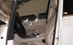 Mercedes-Benz Clase GLC 2018 5p GLC 300 Off Road L-4