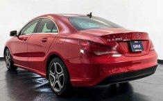 Mercedes Benz Clase CLA-8