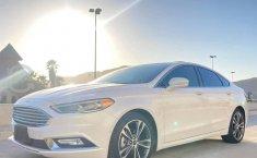 Ford Fusion 2018 2.0 Se Híbrido Cvt-3
