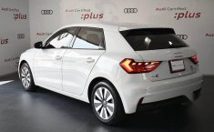 Audi A1 SB30 TFSI 116 hp cool S tropic 2020-4