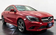 Mercedes Benz Clase CLA-4