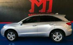 Acura RDX AWD T/A 2013 Plata $ 239,600-6