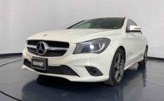 Mercedes Benz Clase CLA-5