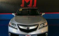 Acura RDX AWD T/A 2013 Plata $ 239,600-1