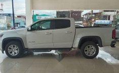 Chevrolet Colorado 2020 2.5 L4 LT 4x2 At-1