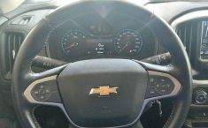 Chevrolet Colorado 2020 2.5 L4 LT 4x2 At-0