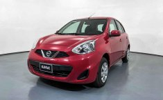 Nissan March-2