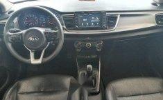 Kia Rio 2018 1.6 Sedan EX Mt-0