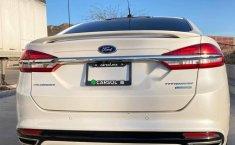 Ford Fusion 2018 2.0 Se Híbrido Cvt-0