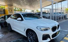 BMW X4 SDRIVE 30I M SPORT 2021-0