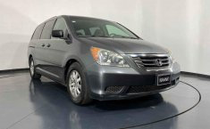 Honda Odyssey-15