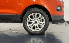 43942 - Ford Eco Sport 2016 Con Garantía At-17