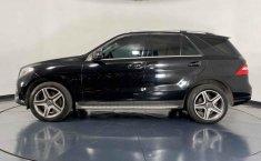 Mercedes Benz Clase M-15