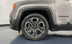 42767 - Jeep Renegade 2018 Con Garantía At-10