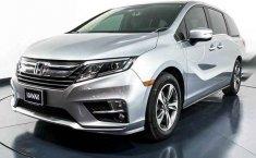 39073 - Honda Odyssey 2018 Con Garantía At-11