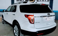 FORD EXPLORER LIMITED 2013-9