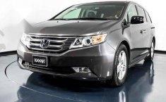 40690 - Honda Odyssey 2011 Con Garantía At-12