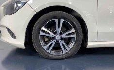 Mercedes Benz Clase CLA-12