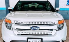 FORD EXPLORER LIMITED 2013-8