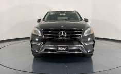 Mercedes Benz Clase M-6
