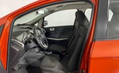 43942 - Ford Eco Sport 2016 Con Garantía At-9