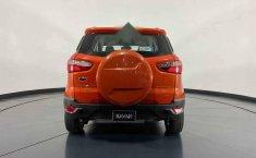 43942 - Ford Eco Sport 2016 Con Garantía At-7