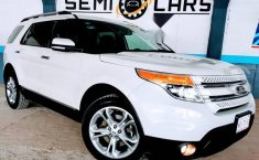 FORD EXPLORER LIMITED 2013-0