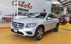2017 Mercedes-Benz GLC 300 Sport 4MATIC AT-0