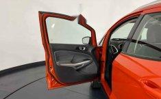 43942 - Ford Eco Sport 2016 Con Garantía At-1