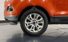 43942 - Ford Eco Sport 2016 Con Garantía At-0