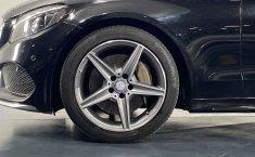 Mercedes Benz Clase C-0