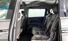 40690 - Honda Odyssey 2011 Con Garantía At-0