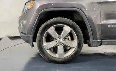 43761 - Jeep Grand Cherokee 2015 Con Garantía At-16