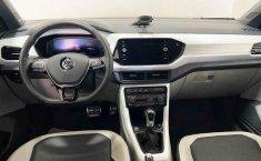 Volkswagen T-CROSS Highline-10