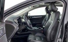 35174 - Ford Fusion 2015 Con Garantía At-10