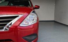 Nissan Versa Sense-16