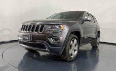 43761 - Jeep Grand Cherokee 2015 Con Garantía At-11
