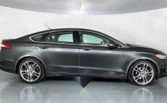 35174 - Ford Fusion 2015 Con Garantía At-9
