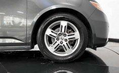 Honda Odyssey-8